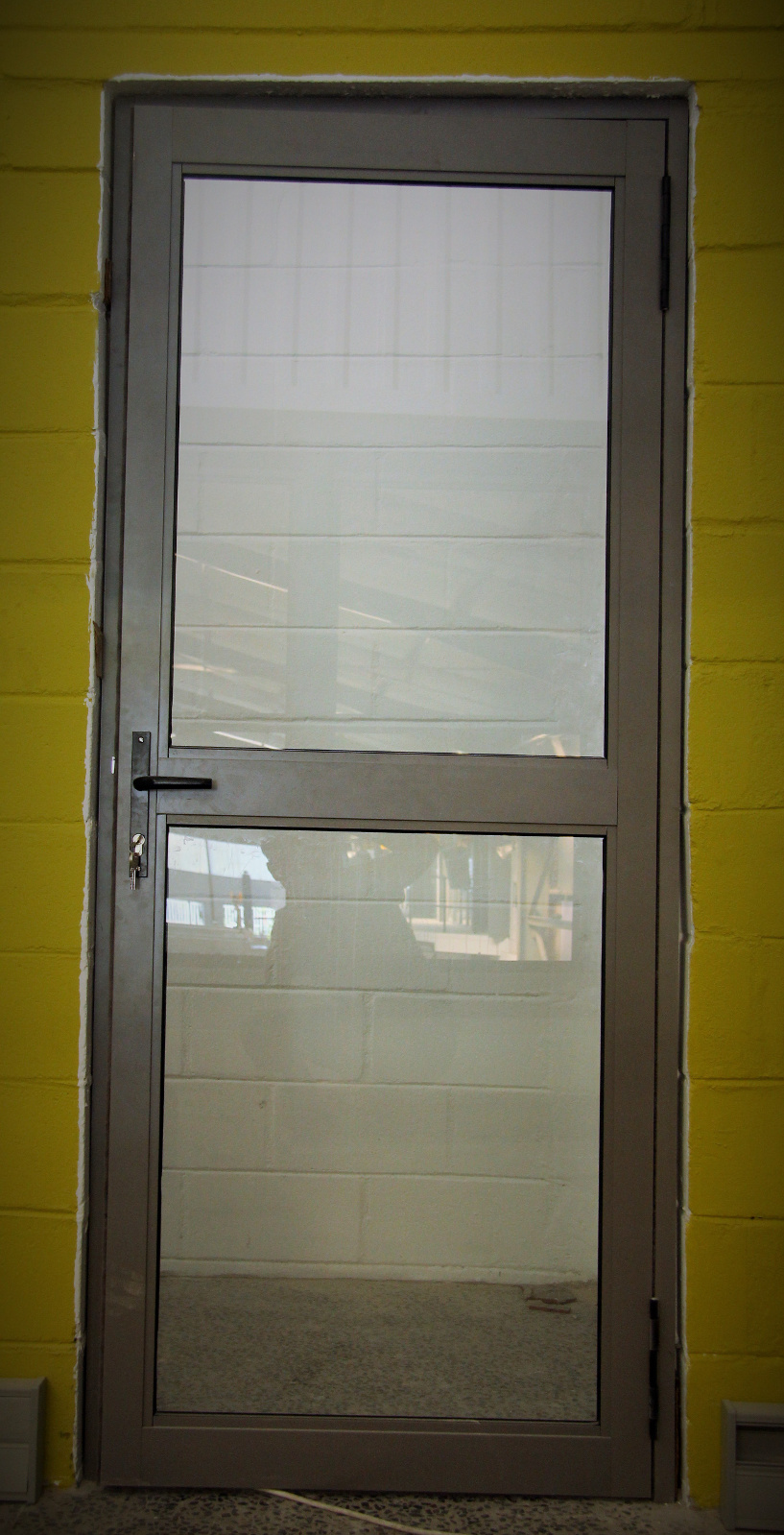 Products - Cape Glass and Aluminium